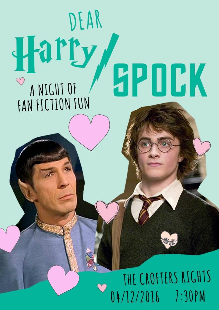 dear_harry_spock_poster_a4-2