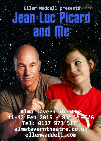 Jean - Luc Picard and Me Final